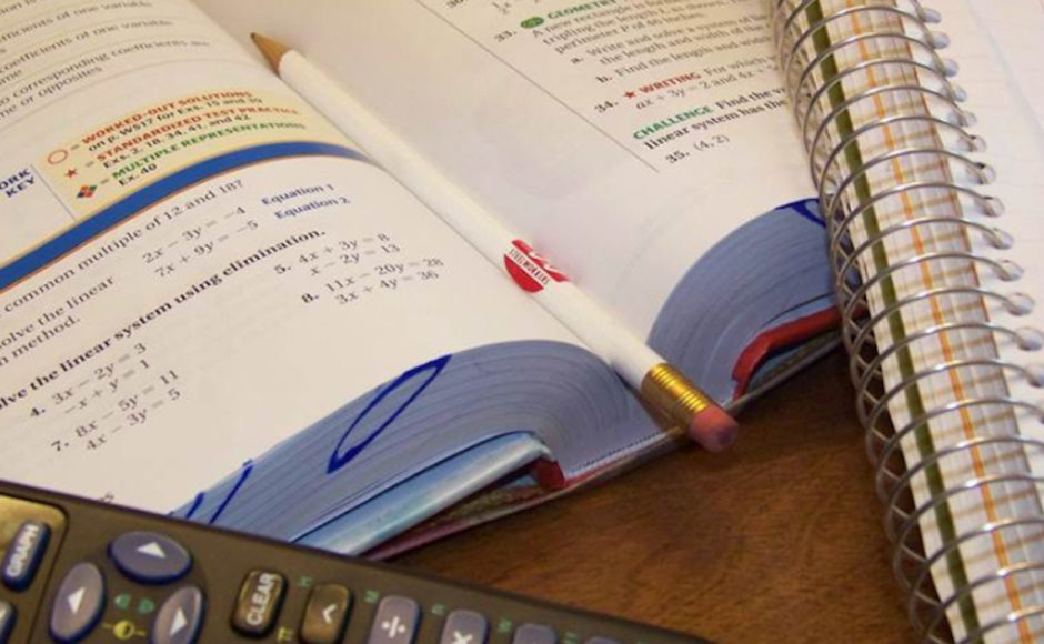 Solve Your Maths Issues With Right Understanding