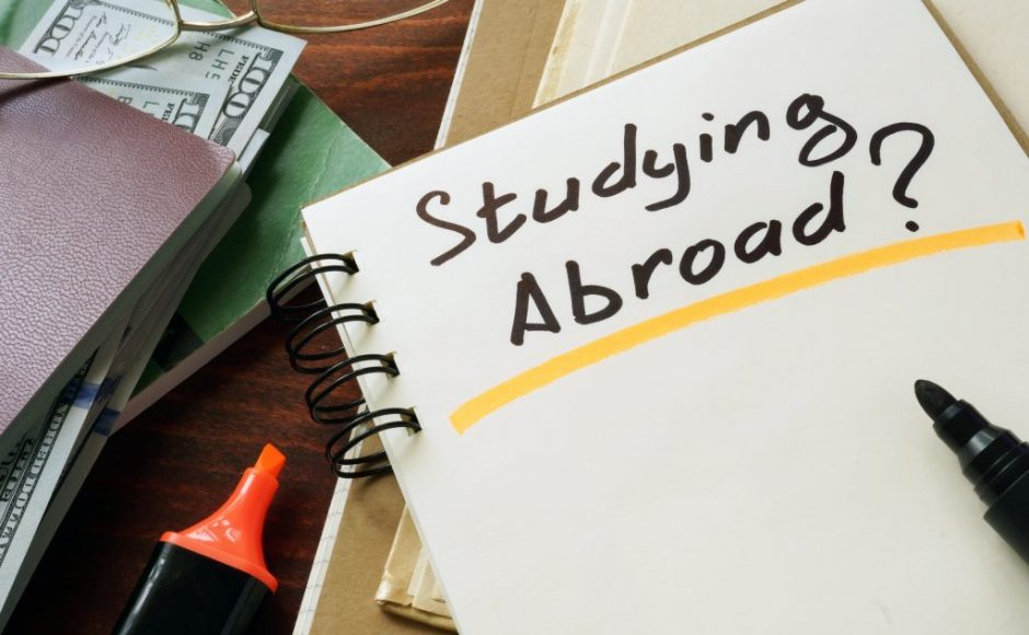 Discover The Advantages Of Studying Abroad