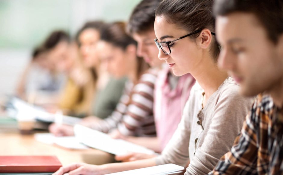 Secrets On How To Study And Get Good Grades In Final Exams