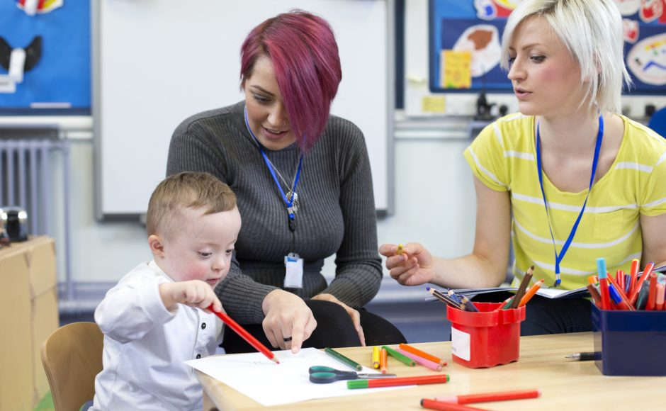 5 Creative Ways To Help Those With Learning Difficulties