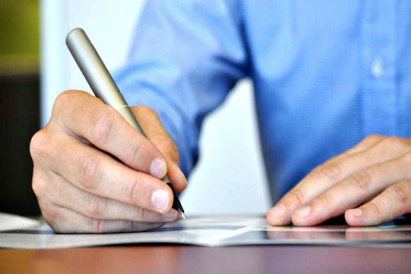 A Professional Letter To A Business Partner