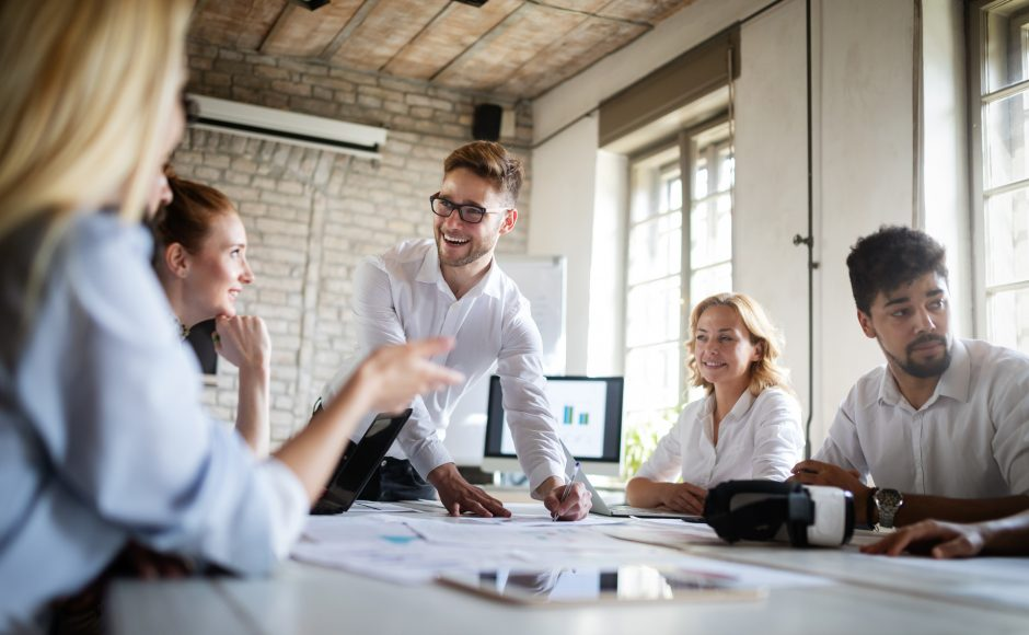 Change Management Training Courses Is Easy